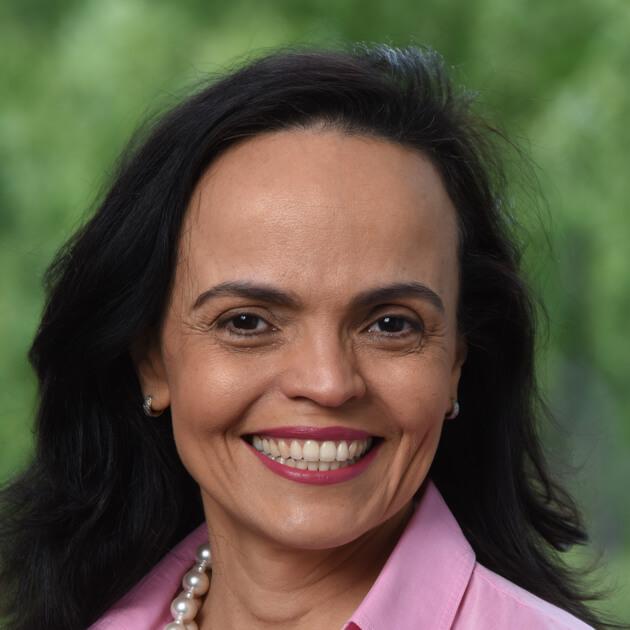 Deborah Cavalcante
