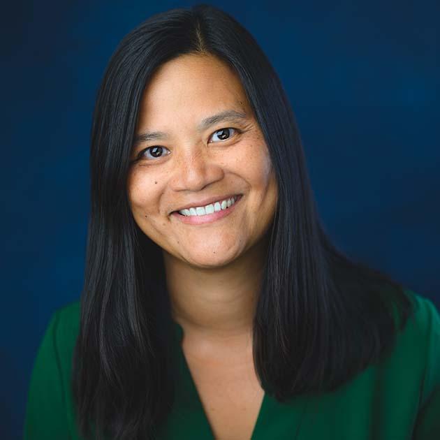 Tamara Ling