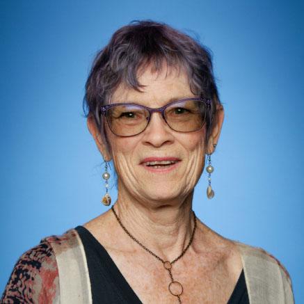 Sylvia Buono