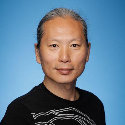 Yonghwi Kim