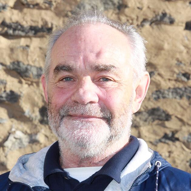 Ladislav Kravar