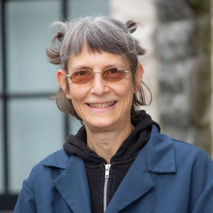 Denise Fraifeld