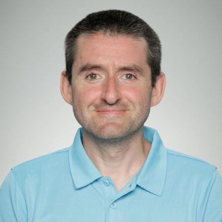 Dustin Carr