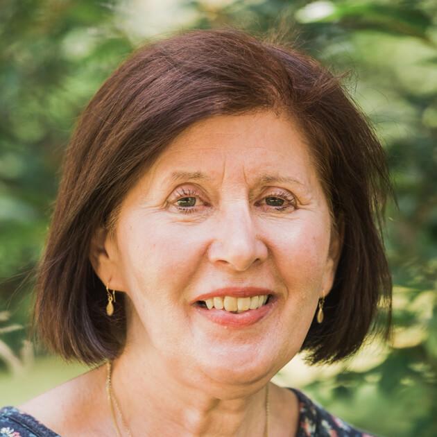 Linda Busetti