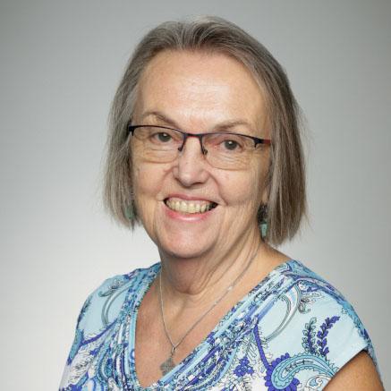 Margaret DeLamarter