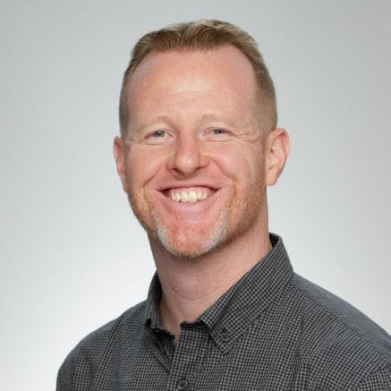 Garrett Kennedy