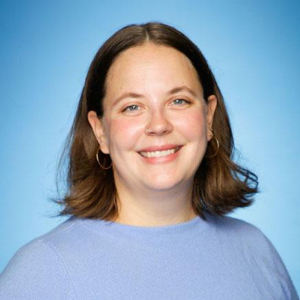 Margaret Moslander