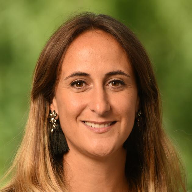 Teresa Calvo