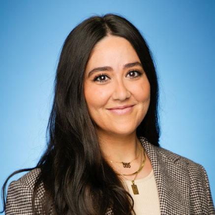 Alexis Perez