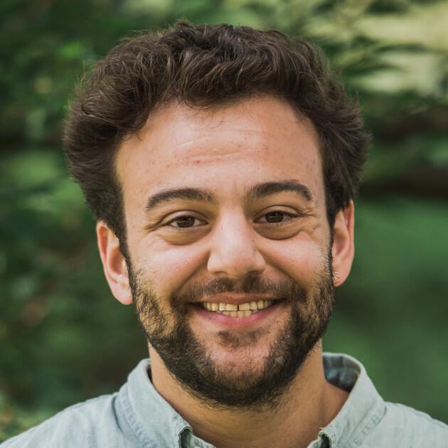 Adam Benay
