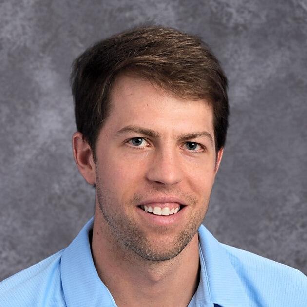 Travis Judson