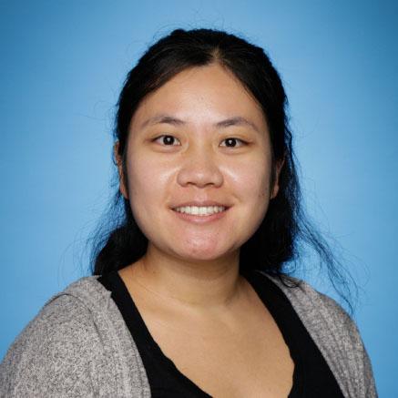 Amy Hao