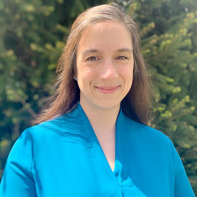 Lisa Korchma