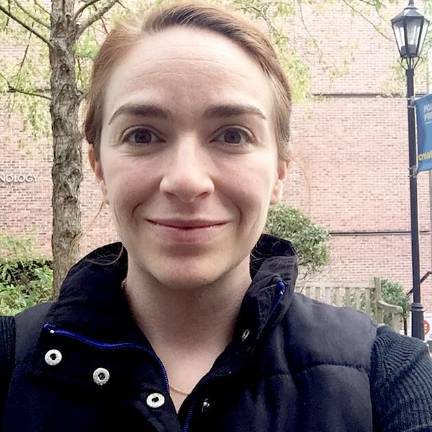 Allison Corvo