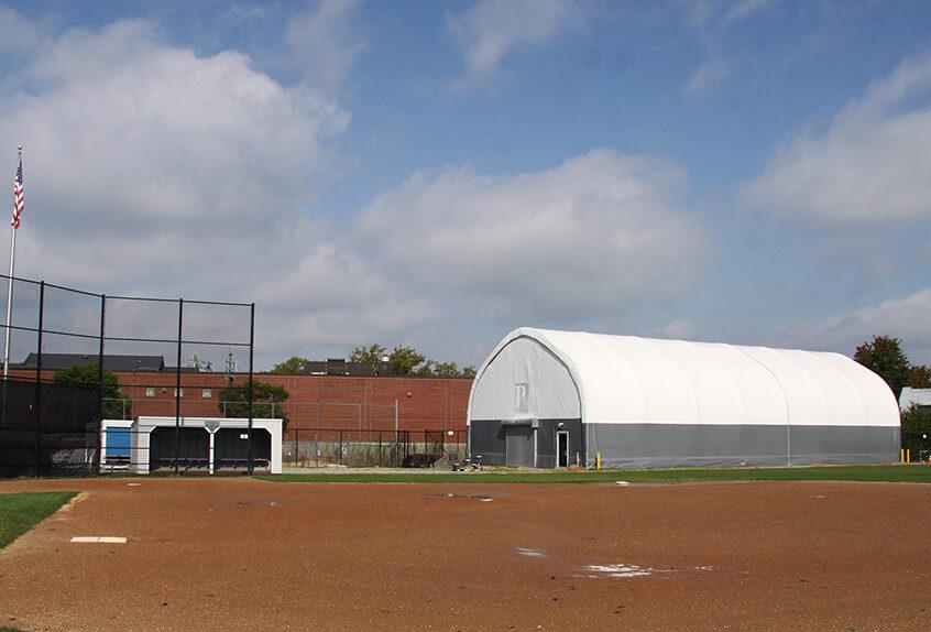 Hindy baseball bubble