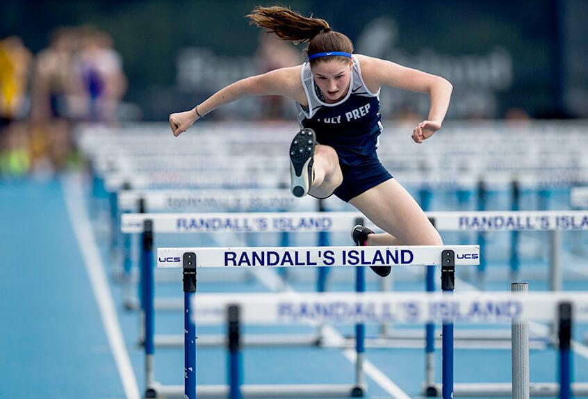 randalls island hurdle