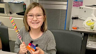 Lego robotics image