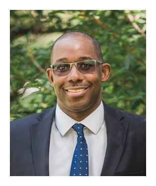 Head of school Andre Del Valle
