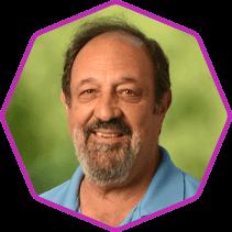 Robert Aberlin, Director of Arts Outreach