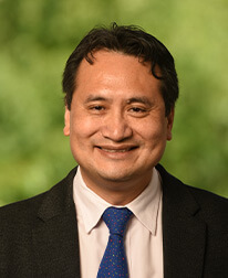 Hung Bui, Associate Head of School, Chief Operating Officer