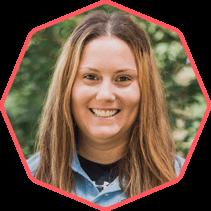 Assistant Director of Sports Performance, Jillian Wojcik