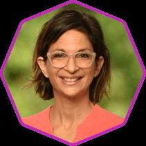 Lauren B. Coppola, Chair of Visual Arts