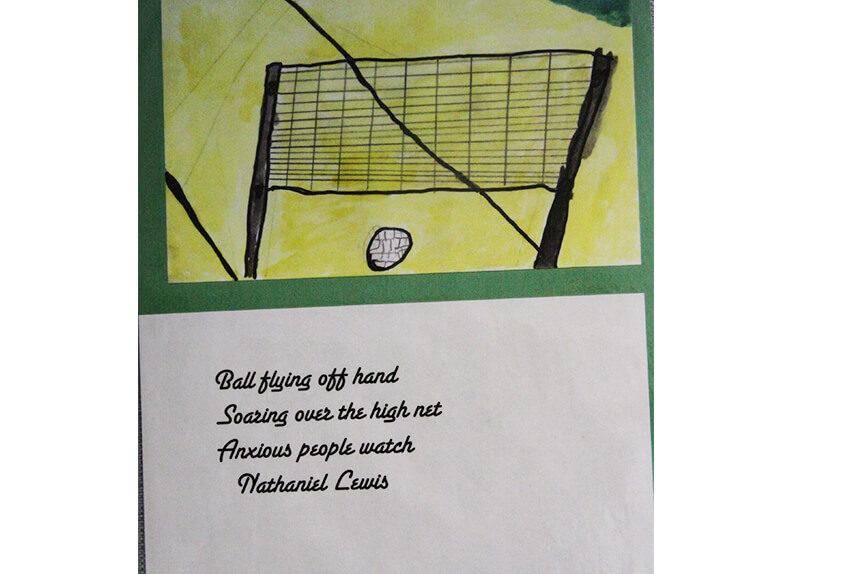 4th Grade poem 2012 Nathaniel Lewis