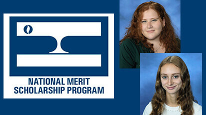 National Merit Scholarships Announced