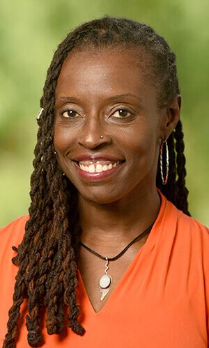 Dr. Angela Gittens