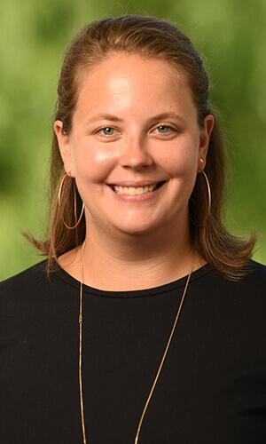 Maggie Moslander
