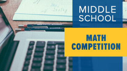 Middle School math competition