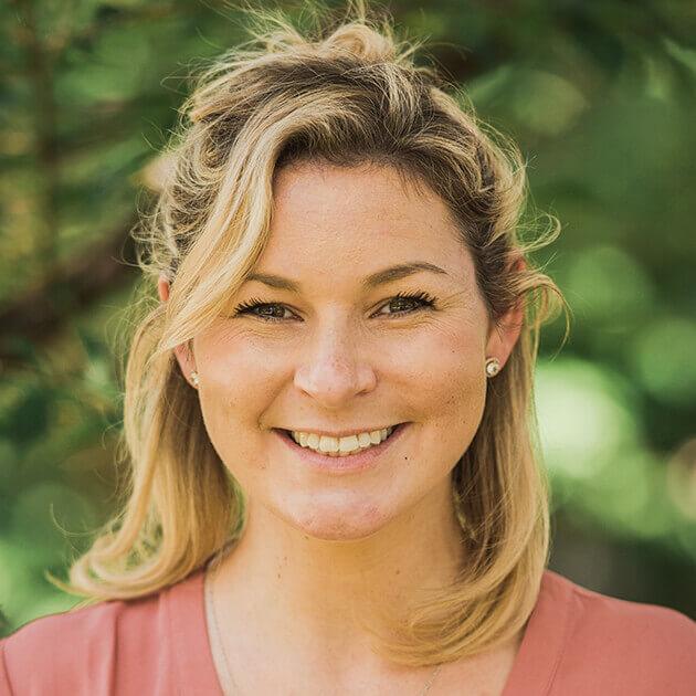 Danielle Bensky