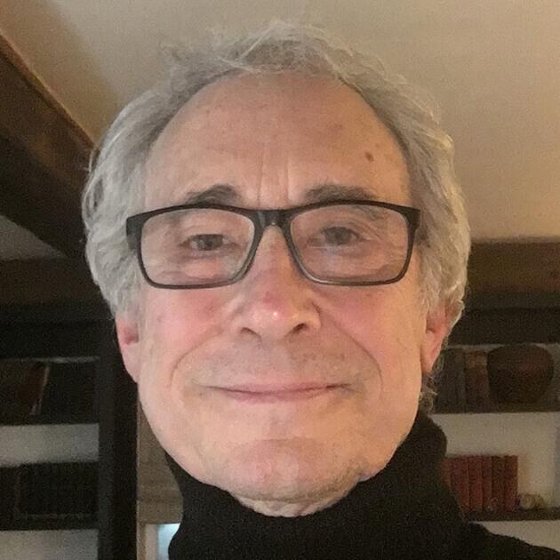 Dr. Peter Taubman '65
