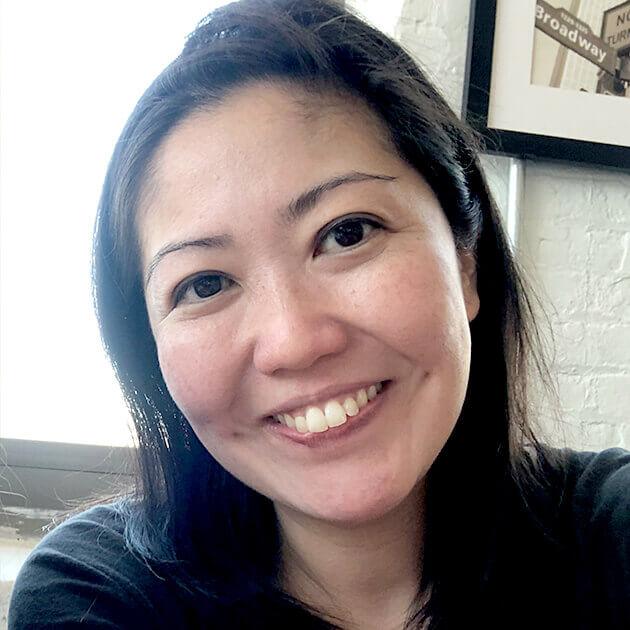 Susanna Chan
