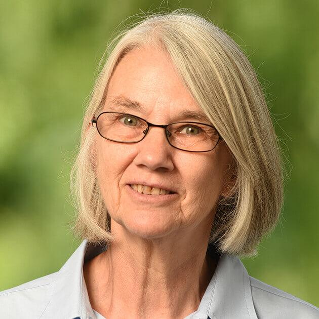 Math teacher Carolyn Licata