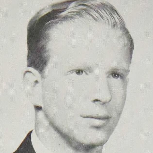 Jonathan Fratkin '62