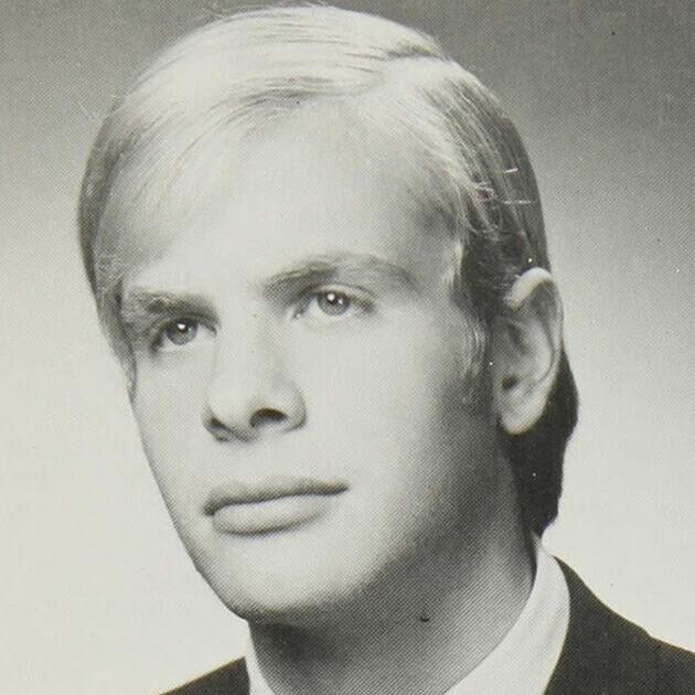 Martin Kafina '71