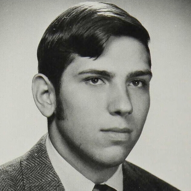 Paul DuBowy '75