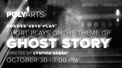 Ghost Story play key art