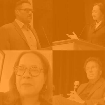 US Academics Context Speakers