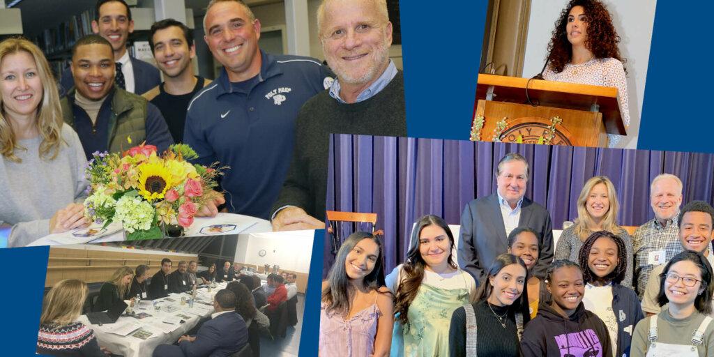 Alumni Association collage 2020