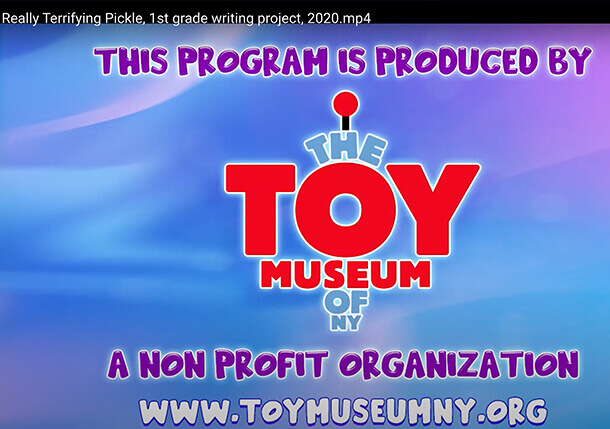 Toy Museum