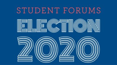 Student Forum Election 2020