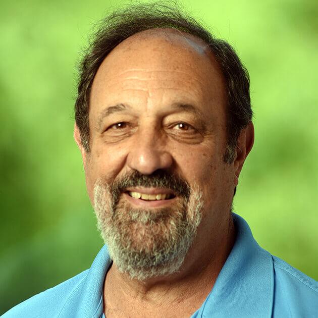 Robert Aberlin '62, P'00, '03