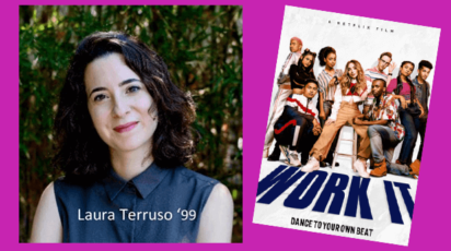 Laura Terruso Work It Alumni On Film