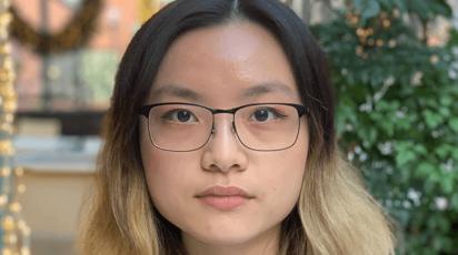 Connie Chen '19