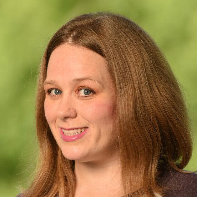 Jill Bostridge