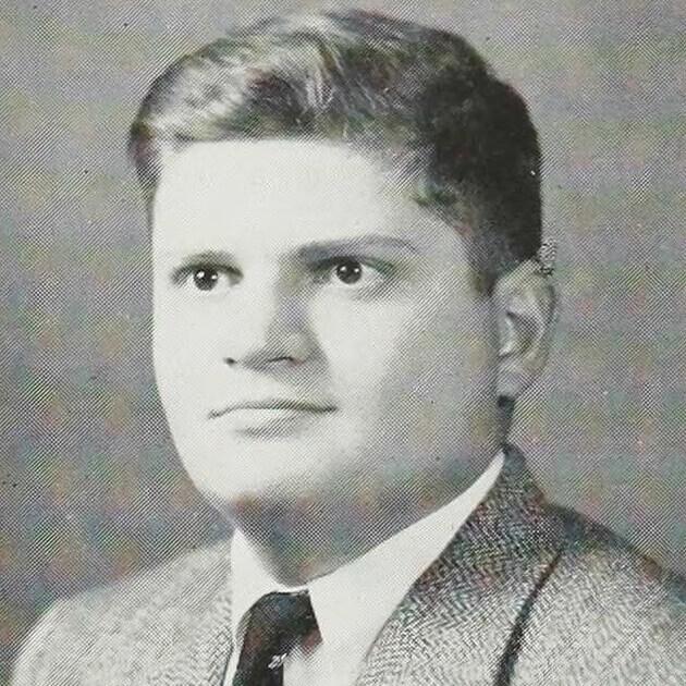 Pete Kalison '53
