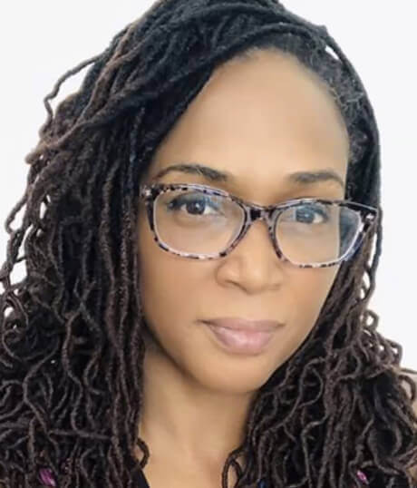 Poly Connected: Camille Rich