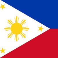 Phillipines - flag